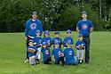 2012 BILL Cubs T-ball