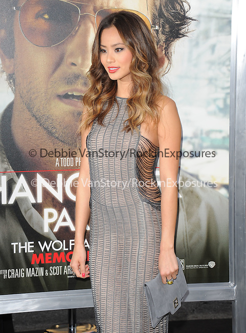 Jamie Chung at Warner Bros Pictures' L.A. Premiere of The Hangover Part 2 held at The Grauman's Chinese Theatre in Hollywood, California on May 19,2011                                                                               © 2011 Hollywood Press Agency