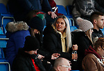 during the The FA Women's Championship match at the Proact Stadium, Chesterfield. Picture date: 12th January 2020. Picture credit should read: Simon Bellis/Sportimage