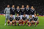 110912 Scotland v Macedonia WCQ Brazil 2014