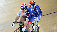 Picture by Simon Wilkinson/SWpix.com - 05/03/2017 - Cycling 2017 UCI Para-Cycling Track World Championships, Velosports Centre, Los Angeles USA - <br />