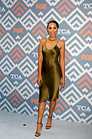 LOS ANGELES - AUG 8:  Amber Stevens West at the FOX TCA Summer 2017 Party at the Soho House on August 8, 2017 in West Hollywood, CA