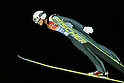 Ski Jumping: Sochi 2014 Olympic Winter Games