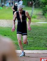 Lake Terramuggus Triathlon Series
