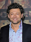 Andy Serkis at the Rise Of The Planet Of The Apes premiere held at Grauman's Chinese Theatre Los Angeles, Ca. July 28, 2011. @Fitzroy Barrett