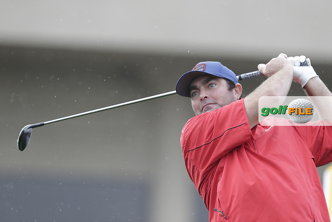 Steven Bowditch (AUS) tees off the 1st tee during Thursday's Round 1 of the 2017 CareerBuilder Challenge held at PGA West, La Quinta, Palm Springs, California, USA.<br /> 19th January 2017.<br /> Picture: Eoin Clarke | Golffile<br /> <br /> <br /> All photos usage must carry mandatory copyright credit (&copy; Golffile | Eoin Clarke)
