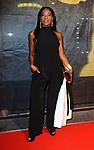 Karen Bryson at The Gold Movie Awards, Regent Street Cinema, London