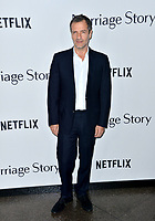 """LOS ANGELES, USA. November 06, 2019: David Heyman at the premiere for """"Marriage Story"""" at the DGA Theatre.<br /> Picture: Paul Smith/Featureflash"""