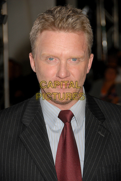 "ANTHONY MICHAEL HALL.AFI FEST 2007 Opening Night Gala Premiere of ""Lions for Lambs"" at the Cinerama Dome, Hollywood, California, USA..November 1st, 2007.headshot portrait .CAP/ADM/BP.©Byron Purvis/AdMedia/Capital Pictures."