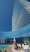 RD-Revel Casino Hotel Exterior & Pool Atlantic City, NJ 9 13