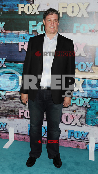 WEST HOLLYWOOD, CA - JULY 23: Al Jean arrives at the FOX All-Star Party on July 23, 2012 in West Hollywood, California. / NortePhoto.com<br />