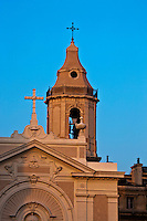 Europe/France/Provence-Alpes-Côte d'Azur/13/Bouches-du-Rhône/Marseille: L'Église des Augustins ou de Saint-Ferréol les Augustins - quai des Belges,