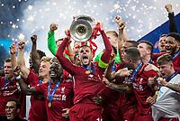 Tottenham Hotspur v Liverpool - Champions League FINAL 2019