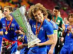 150513 Benfica v Chelsea UEL Final