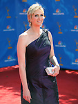 Jane Lynch..  at The 62nd Anual Primetime Emmy Awards held at Nokia Theatre L.A. Live in Los Angeles, California on August 29,2010                                                                   Copyright 2010  DVS / RockinExposures