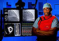 Presbyterian Cardiovascular Institute - Dr.  Williams.