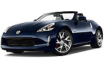 Nissan 370Z Roadster Convertible 2013