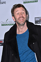 SANTA MONICA, CA. February 21, 2019: Chris O'Dowd at the 14th Annual Oscar Wilde Awards.<br /> Picture: Paul Smith/Featureflash