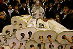 Simchat Torah celebration