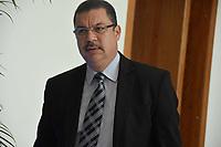 L&iacute;deres y oposici&oacute;n de Venezuela esperan di&aacute;logo de paz y conviviencia permita un acuerdo definitivo.<br /> Foto: &copy; Edgar Hern&aacute;ndez<br /> Fecha:12/01/2018