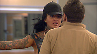 Celebrity Big Brother 2017<br /> Jemma Lucy, Paul Danan<br /> *Editorial Use Only*<br /> CAP/KFS<br /> Image supplied by Capital Pictures
