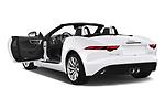 Car images of 2019 Jaguar F-Type - 2 Door Convertible Doors