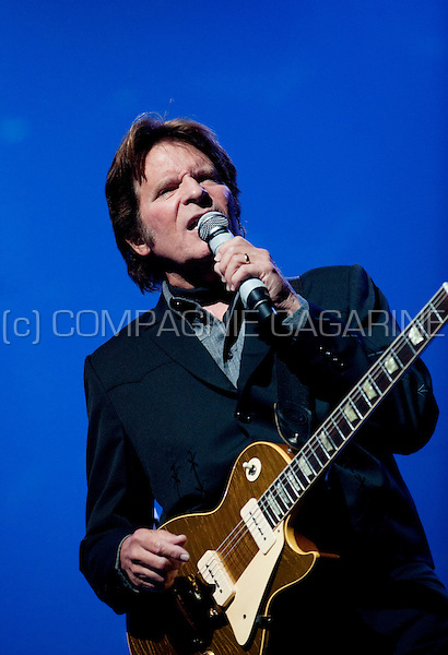 John Fogerty at the Night Of The Proms concert in Antwerp (Belgium, 28/10/2010)