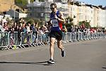 2019-03-24 Hastings Half 019 RB Finish