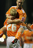 2006-09-12 Blackpool v Chesterfield