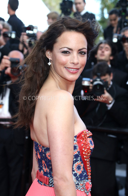 "WWW.ACEPIXS.COM . . . . .  ..... . . . . US SALES ONLY . . . . .....May 18 2012, Cannes....Berenice Bejo at the premiere of ""Lawless"" at the Cannes Film Festival on May 18 2012 in France ....Please byline: FAMOUS-ACE PICTURES... . . . .  ....Ace Pictures, Inc:  ..Tel: (212) 243-8787..e-mail: info@acepixs.com..web: http://www.acepixs.com"