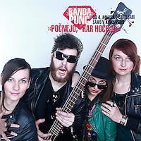 Kino Dvor /Banda Punc -promo akcija