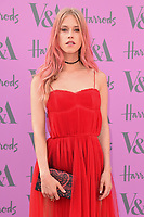 Lady Mary Charteris<br /> arriving for the V&A Summer Party 2018, London<br /> <br /> ©Ash Knotek  D3410  20/06/2018