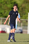 24 May 2014: USA Under-20's Ian Harkes. The Under-20 United States Men's National Team played a scrimmage against the Wilmington Hammerheads at Dail Soccer Field in Raleigh, North Carolina. Wilmington won the game 4-2.