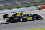 Andy Cummings - 6th Gear Experience Radical SR3
