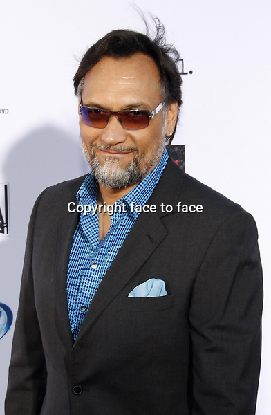 "Jimmy Smits at the FX's Season 6 Premiere Screening of ""Sons Of Anarchy"" held at the Dolby Theatre in Hollywood on September 7, 2013 in Los Angeles, California. Credit: PopularImages/face to face"