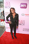 Actress Tichina Arnold Attends Black Girls Rock!(TM) 2011 Honoring Angela Davis, Shirley Caesar, Taraji P. Henson, Laurel J. Richie, Imani Walker, Malika Saada Saar, and Tatyana Ali Hosted by Tracee Ellis Ross and Regina King at the PARADISE THEATER BRONX, NY 10/15/11