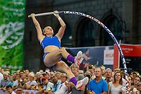 Atletismo 2017 Diamond League Zurich