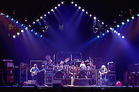 """Uncle Johns Band"" The Grateful Dead Live at the Knickebocker Arena, Albany NY, 24 March 1990"