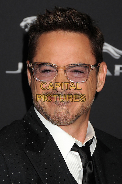 30 October 2014 - Beverly Hills, California - Robert Downey Jr.. BAFTA Britannia Awards 2014 held at the Beverly Hilton Hotel.  <br /> CAP/ADM/BP<br /> &copy;Byron Purvis/AdMedia/Capital Pictures