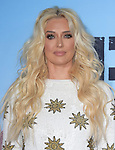 Erika Jayne attends The Universal Pictures Neighbors 2 : Sorority Rising American Premiere held at The Regency Village Theatre  in Westwood, California on May 16,2016                                                                               © 2016 Hollywood Press Agency