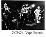 Gong on Virgin
