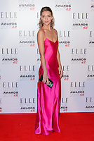 www.acepixs.com<br /> <br /> February 13 2017, London<br /> <br /> Arizona Muse arriving at the Elle Style Awards 2017 on February 13, 2017 in London, England<br /> <br /> By Line: Famous/ACE Pictures<br /> <br /> <br /> ACE Pictures Inc<br /> Tel: 6467670430<br /> Email: info@acepixs.com<br /> www.acepixs.com