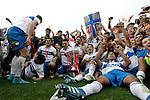 Futbol 2016 Clausura UC vs Audax Italiano