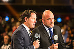 2016-04-02 WSOF30 Hard Rock Hotel & Casino hosts the World Series of Fingting 30 featuring Branch vs Starks and Fitch vs Zeferino interview