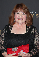 LOS ANGELES, CA - SEPTEMBER 09: Patrika Darbo, at the 2017 Creative Arts Emmy Awards at Microsoft Theater on September 9, 2017 in Los Angeles, California. <br /> CAP/MPIFS<br /> &copy;MPIFS/Capital Pictures