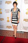 BURBANK - JUN 26: Gale Anne Hurd at the 39th Annual Saturn Awards held at Castaways on June 26, 2013 in Burbank, California