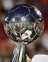 2006 MLS Cup, Sunday November 12, at.Pizza Hut Park, Frisco Texas.