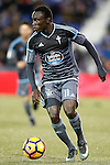 Celta de Vigo's Pione Sisto during La Liga match. January 28,2017. (ALTERPHOTOS/Acero)