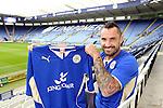 170913 Leicester City v Blackburn Rovers