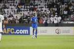 Al Sadd vs Al Hilal during the 2015 AFC Champions League Group C match on May 04, 2015 at the Jassim Bin Hamad Stadium in Doha, Qatar. Photo by Adnan Hajj / World Sport Group